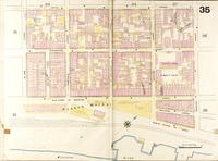 New Orleans, Louisiana, 1876, sheet 35
