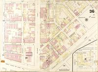New Orleans, Louisiana, 1876, sheet 36