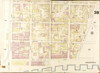 New Orleans, Louisiana, 1876, sheet 38