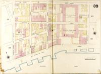 New Orleans, Louisiana, 1876, sheet 39