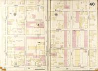 New Orleans, Louisiana, 1876, sheet 40