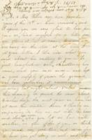 Letter addressed to Mr. and Mrs. Weller, 1868 December 26