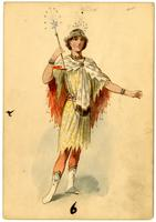 Krewe of Proteus 1899 costume 06
