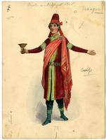 Krewe of Proteus 1905 costume 78