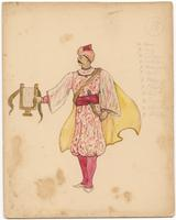 Knights of Momus 1905 costume 18