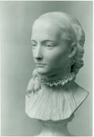 Sophie Newcomb bust