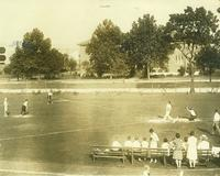 Newcomb College Baseball, [1930]