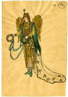 Mistick Krewe of Comus 1914 costume 40