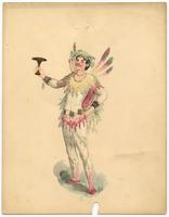 Krewe of Proteus 1892 costume 08