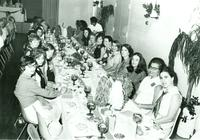 Newcomb College Alumnae, Class of 1961 Banquet, 1971