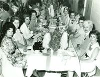 Newcomb College Alumnae, Class of 1941 Banquet, 1971