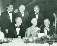 Newcomb College Deans, 1949-11-05