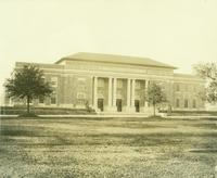 Newcomb College, Dixon Hall, [1930]
