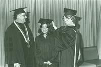Newcomb College Administrator, Susan Wittig Albert, 1979