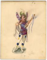 Krewe of Proteus 1892 costume 90