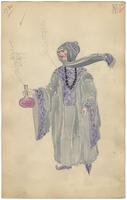 Mistick Krewe of Comus 1930 costume 19