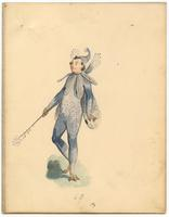 Krewe of Proteus 1892 costume 69