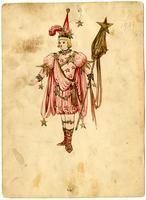 Mistick Krewe of Comus 1909 costume 37