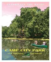 City Park Campgrounds: A Visioning Document