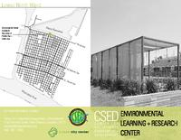 CSED Center for Sustainable Engagement + Development Environmental Learning + Research Center