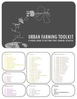 Urban Farming Toolkit:  A Visual Guide to Getting Your Garden Started