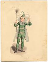 Krewe of Proteus 1892 costume 70