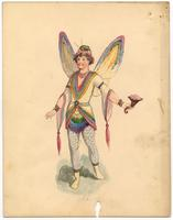Krewe of Proteus 1892 costume 16