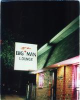 Big Man Lounge