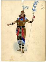 Krewe of Proteus 1903 costume 20