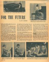 1953-03-08 For the Future