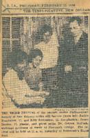 1958-02-13 The Third Recital