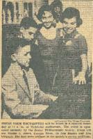 1954 These Four Youngster