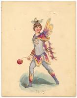 Krewe of Proteus 1892 costume 72