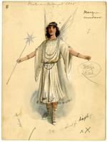 Krewe of Proteus 1905 costume 54