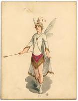 Krewe of Proteus 1892 costume 80