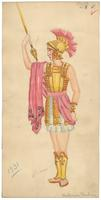 Mistick Krewe of Comus 1931 costume 13