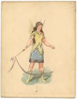 Krewe of Proteus 1892 costume 02