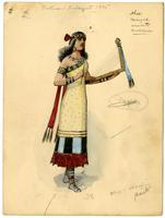 Krewe of Proteus 1905 costume 38