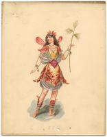 Krewe of Proteus 1892 costume 87