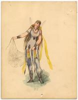 Krewe of Proteus 1892 costume 20