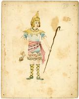 Mistick Krewe of Comus 1894 costume 50