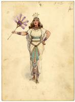 Krewe of Proteus 1903 costume 63