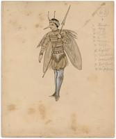 Knights of Momus 1910 costume 63