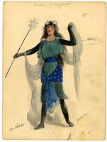 Krewe of Proteus 1905 costume 01