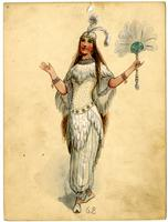 Krewe of Proteus 1907 costume 62