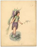 Krewe of Proteus 1892 costume 59