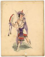 Krewe of Proteus 1892 costume 35