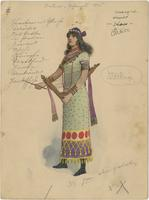 Krewe of Proteus 1905 costume 39