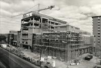 Law school construction