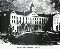 The New Orleans Charity Hospital